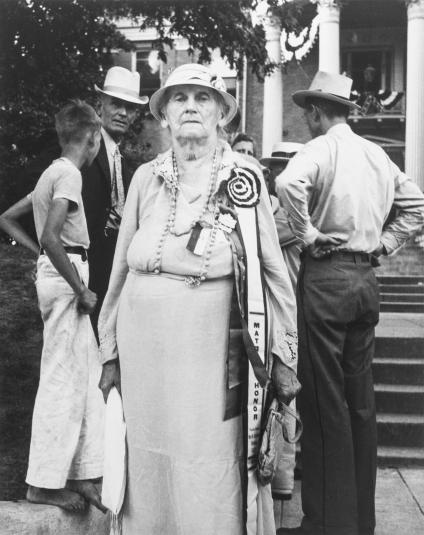 Eudora Welty, The Delegate, 1939