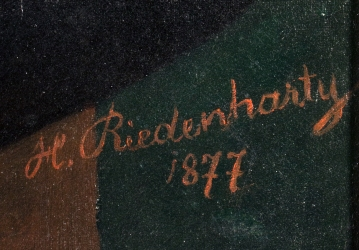 Riedenharty Signature