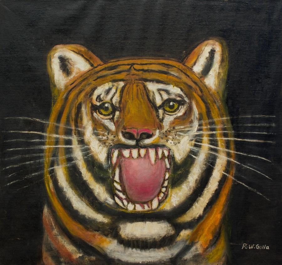 A1 NS2014.065 Tiger