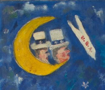 Men on the Moon